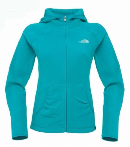 The North Face Women's Microfleece Masonic Hoodie